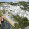 Orlando, FL - 400,000-square-foot, 150-bed expansion