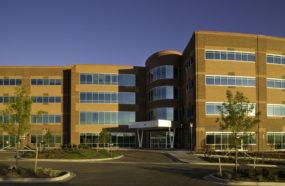 Memorial Hospital North MOB
