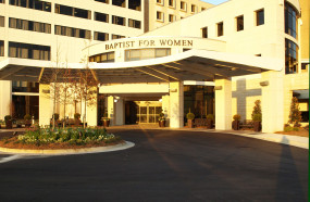 Baptist Medical Center