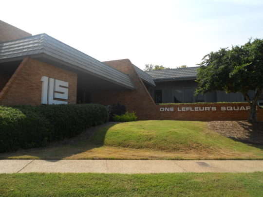 4735 Old Canton Road, Jackson, MS 39211 – 26,462 SF
