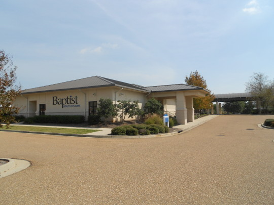 6250 Old Canton Road – 20,940 SF