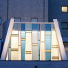 New 2,000 square foot Chapel; 2012 People's Choice Award Winner