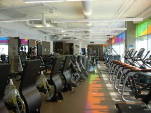 Hartford Hospital - Employee Fitness Center