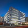Hartford Hospital, Hartford CT - 1,250 car employee parking garage