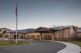 Steele Memorial Clinic
