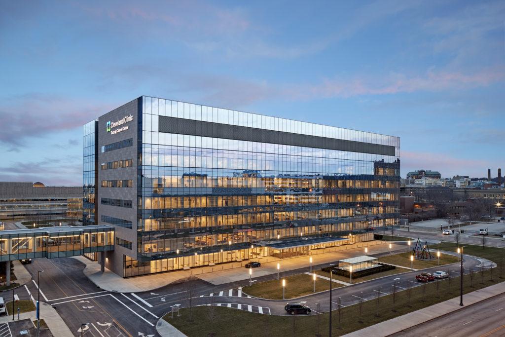 Portfolio | Concord Healthcare