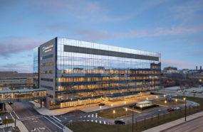 Cleveland Clinic Taussig Cancer Center