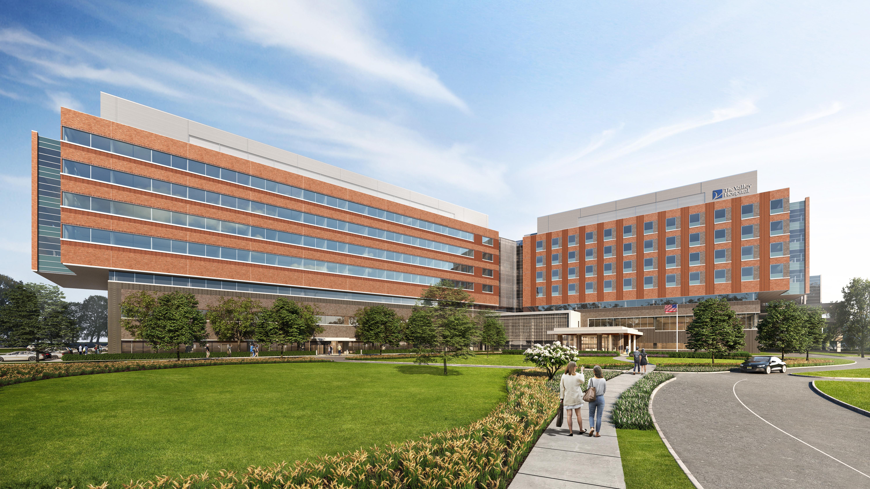 The New Valley Hospital, Paramus, NJ