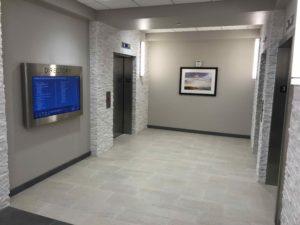 Elevator / Lobby - Grand Strand MOB